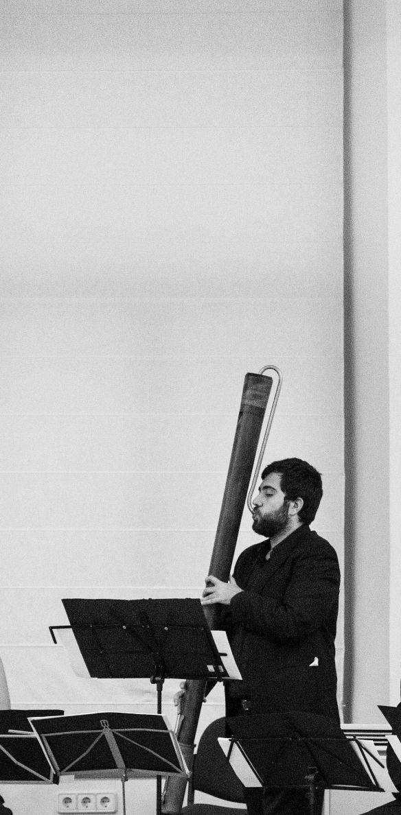 Daniel Riquelme. Foto: David Vico