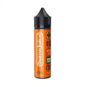game juice orange