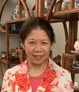 Dr Dali Tan