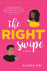 the right swipe books reviewed for august 2019 monthly wrap-up