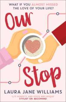 our stop currently reading for august 2019 monthly wrap-up