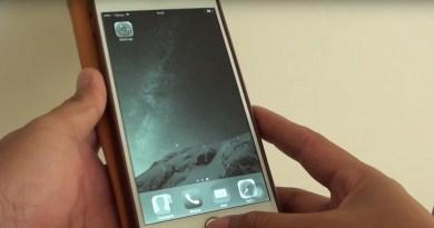 ¿Cómo arreglar el fallo de pantalla de Blanco y Negro en Iphone?