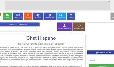 El chat online sigue siendo una buena opción para conocer gente en 2019