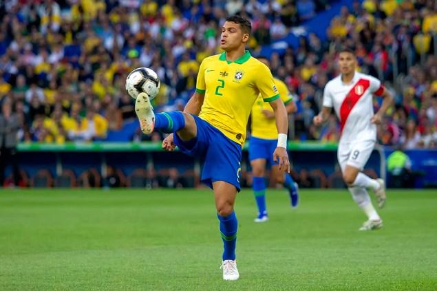 COPA AMÉRICA 2019: BRASIL x PERU