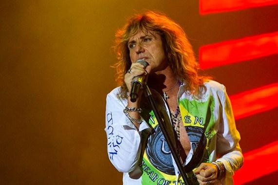 SÃO PAULO, 20.10.2013 – WHITESNAKE - MONSTERS OF ROCK: Show realizado no dia 20 de outubro de 2011 na Arena Anhembi em São Paulo. Créditos: Flavio Hopp