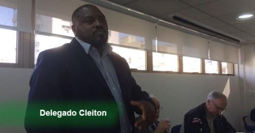 Delegado-Cleiton-ASDEP
