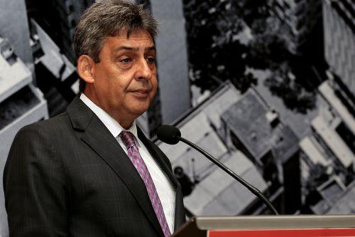 Sebastião Melo assume cargo de Prefeito em exercício durante época de férias