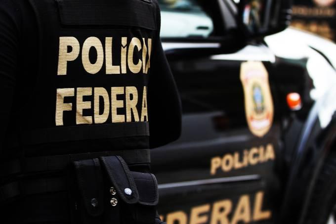 POLÍCIA FEDERAL NAS ELEIÇÕES