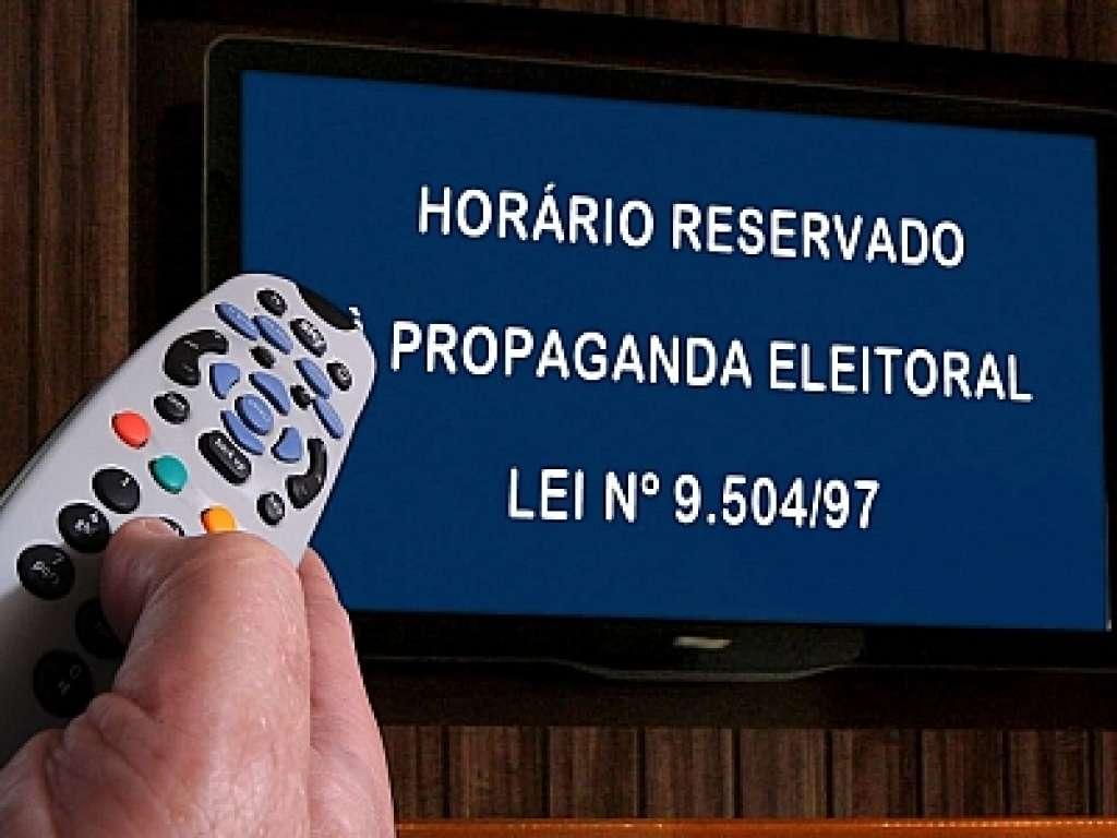 RÁDIO E TV PODEM REDUZIR INDECISOS