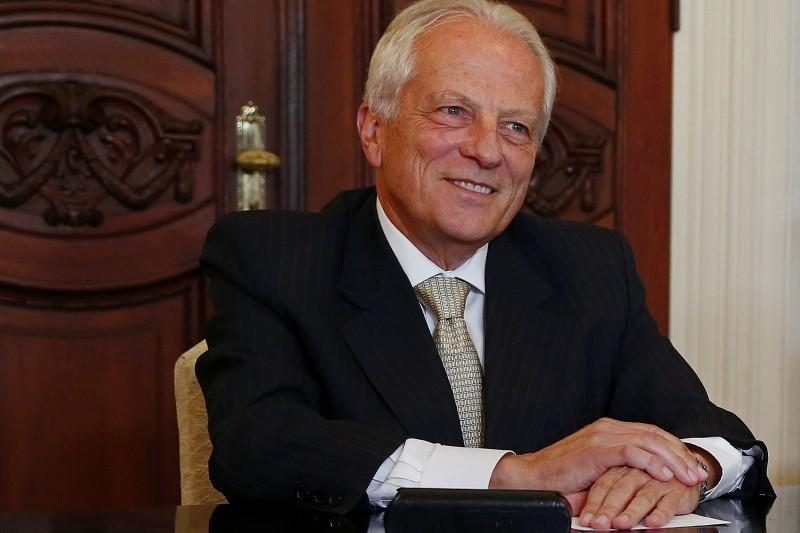 GOVERNO PODE FINALIZAR ACORDO DA DÍVIDA COM A UNIÃO