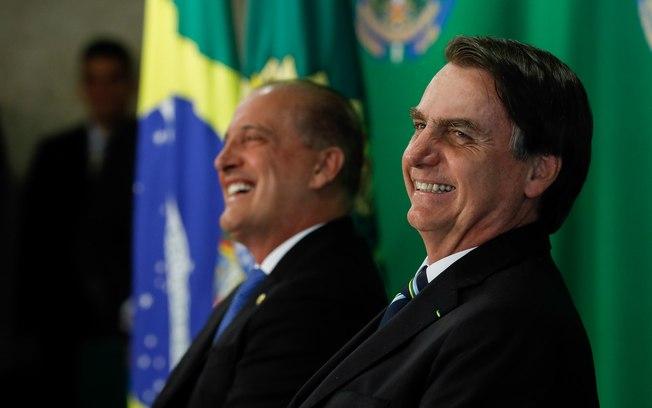 PRESIDENTE JAIR BOLSONARO DÁ A ONYX GESTÃO DE PROJETOS DE R$ 1,6 TRILHÃO