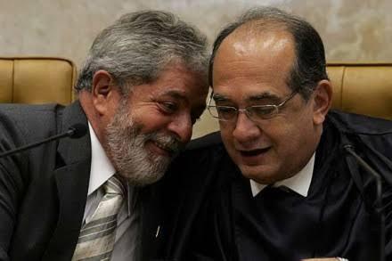 ESQUEMA ESCANCARADO: MINISTRO GILMAR MENDES MANDA SUSPENDER PROCESSO DA LAVA JATO
