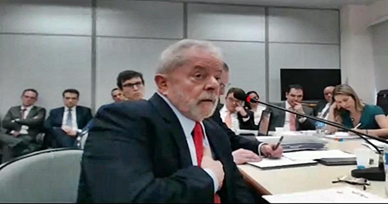LULA AINDA NÃO PEDIU PROGRESSÃO DE PENA, PORQUE SERÁ OBRIGADO A TRABALHAR