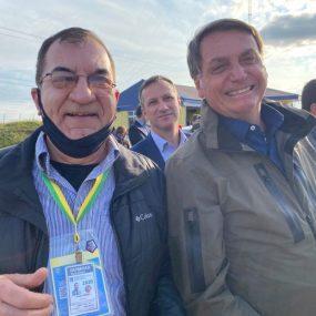 Bolsonaro definirá partido em março