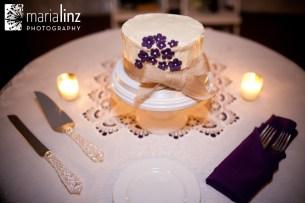 Baltimore Wedding Dessert Display