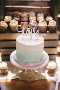wedding display - anne casey photography 1
