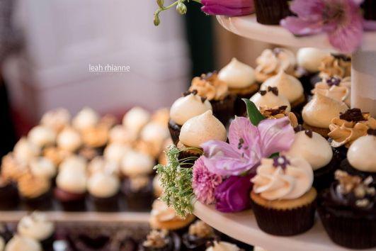 C&C wedding display - Leah Rhianne Photography16