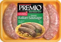 Image credit: Premio Foods