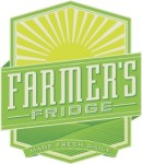 Farmer's Fridge Logo