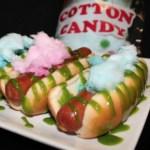 cottoncandyhotdog