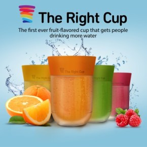 Image credit: The Right Cup / Indiegogo