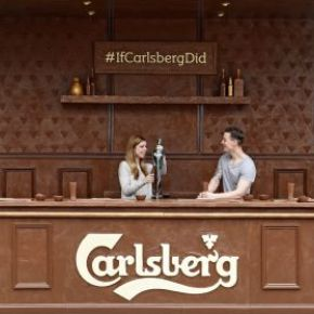 Image: Carlsberg Brewery