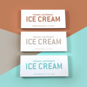 Image: Gastronaut Ice Cream