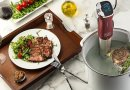 Product Review: Kitchen Gizmo Sous Vide Immersion Circulator