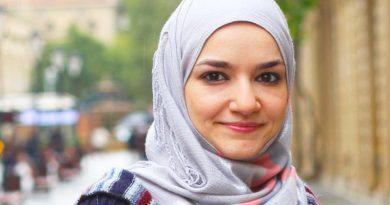 F.A.Qs: Dimah Mohd of Orange Blossom Water