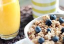 Top 7 Breakfast Recipes to Kickstart the Metabolism