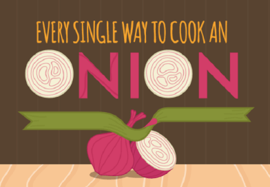 How to Stop Worrying and Love Cooking with Onions