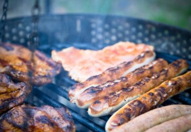 Infographic: How People Grill Around the World