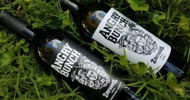 Wine Review: 2014 Angry Bunch Mendocino Zinfandel and Lodi Zinfandel