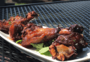 Let the Tailgating Begin. This Weekend. With This Crispy Duck Wings Recipe…