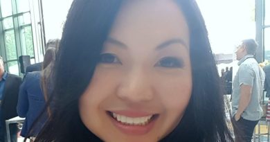 F.A.Qs: Mary Tang of Mary's Happy Belly