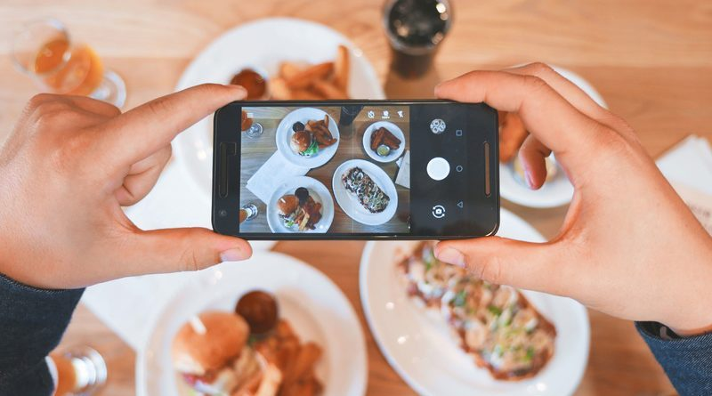 A Food Stylist Dishes on How to Liven Up Your Next Round of Food Photos