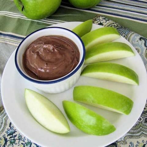 Recipe for Nutella Dip