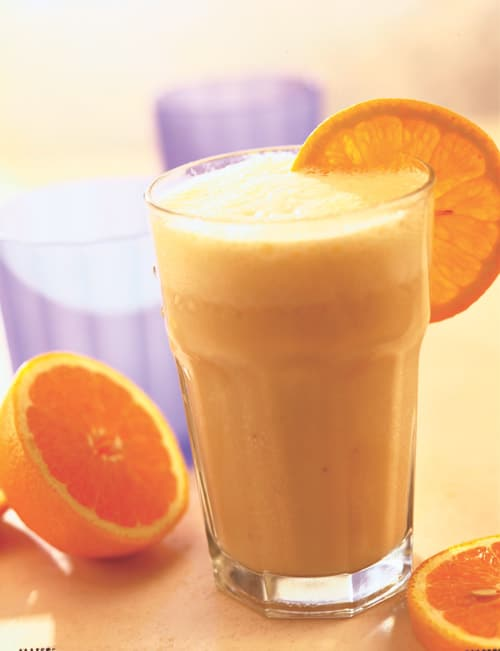 Orange Dream Creamsicle Smoothie