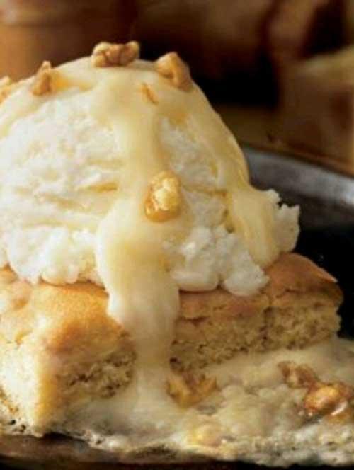 Blondie Brownies Recipe Applebees