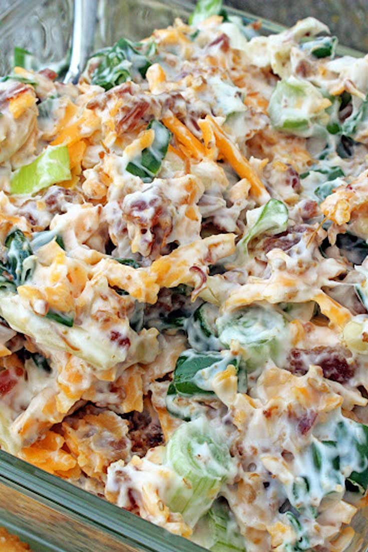 Neiman Marcus Dip or in The South it is known as Get Your Man Dip. This dip sounds really good!!! Easy and quick to make! #dip #partyfood #easyrecipe