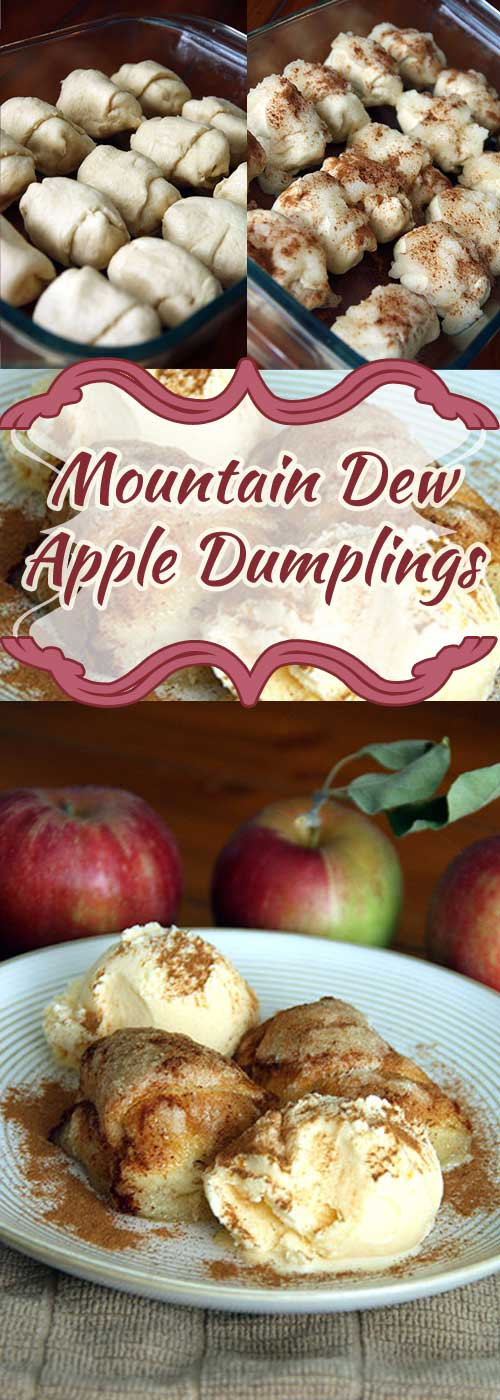 Super tasty apple dessert that truely is way easier than pie!