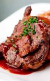 Oven Baked Cajun Pork Steaks