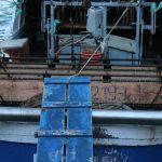 Fishing Boat, Anzio