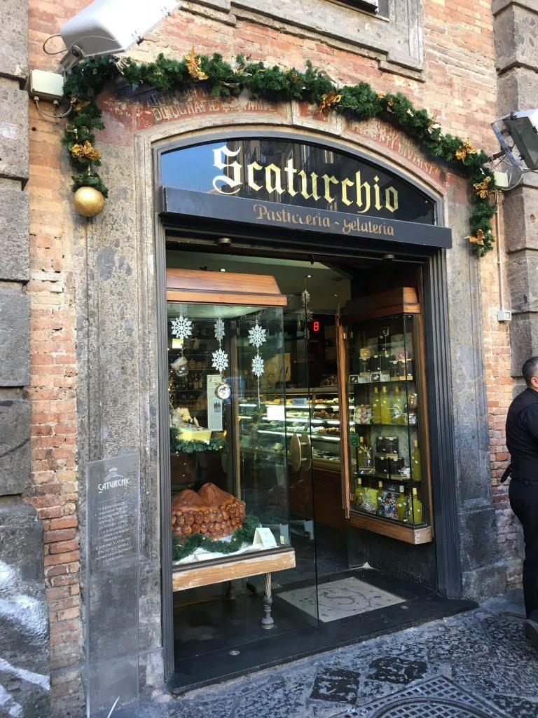 Scaturchio Pasticceria