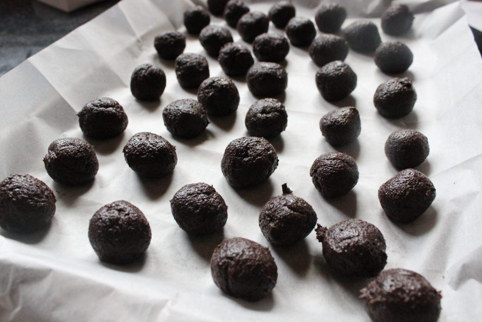 truffle balls