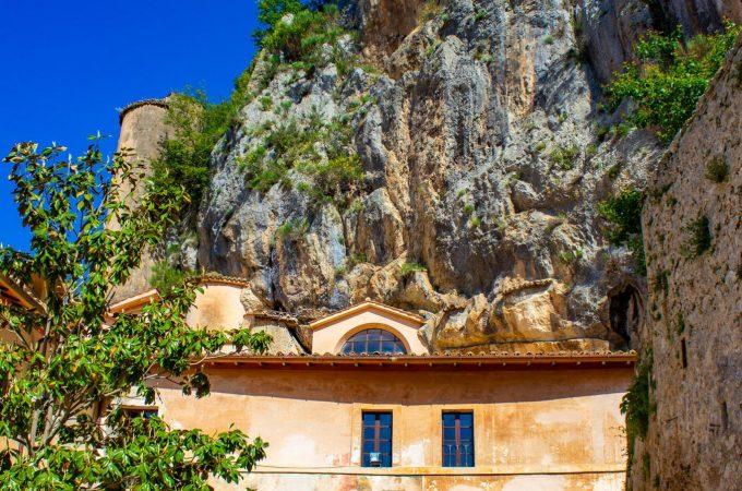 Saint Benedict Monastery Subiaco
