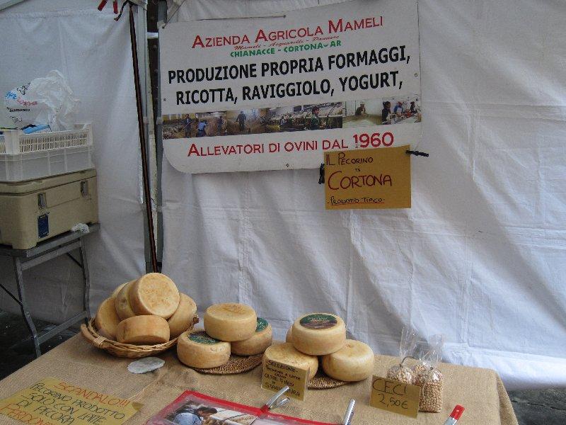 cortona cheese