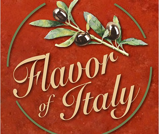 Flavor of Italy Podcast
