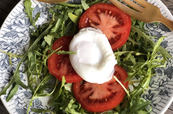 Perfect Poached Eggs are easy if you follow these simple steps!
