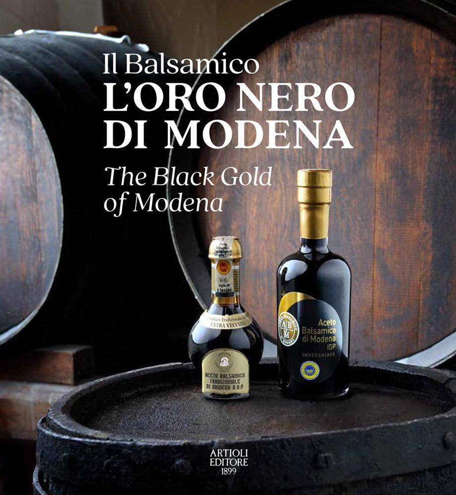 L'Oro Nero di Modena (The Black Gold of Modena) book